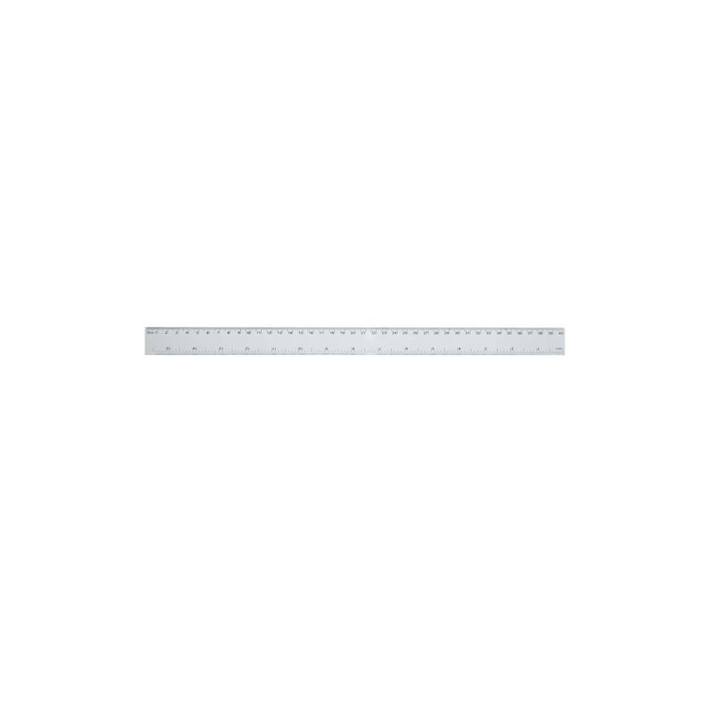 Liniar 40 cm transparent