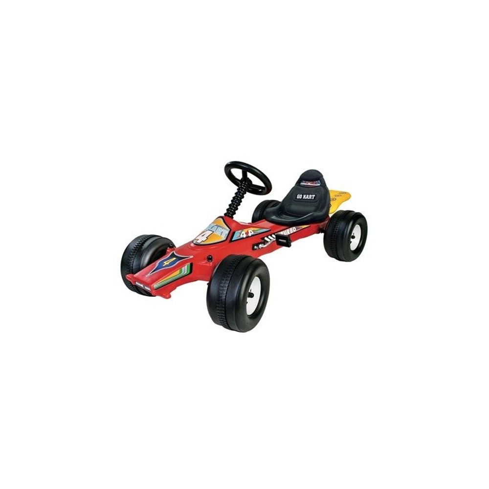 Cart cu pedale / Kart